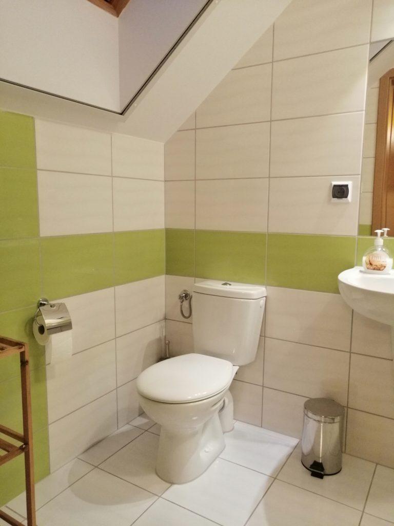łazienka przy słonecznikowym 1