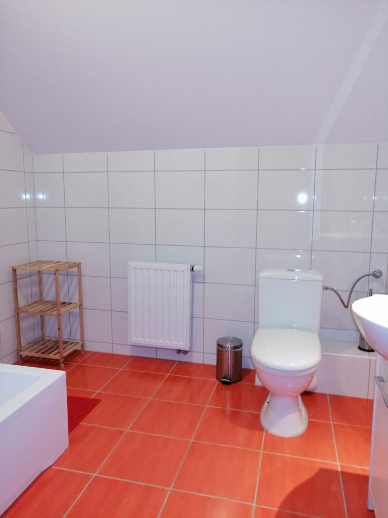 łazienka w studio 2