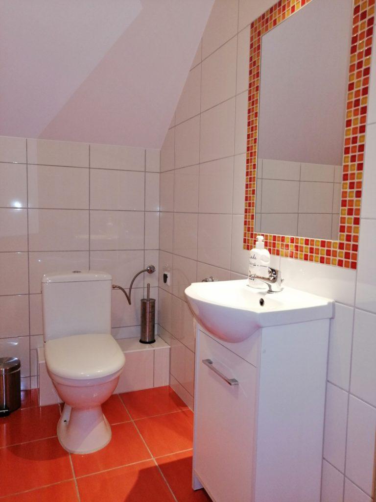 łazienka w studio 3