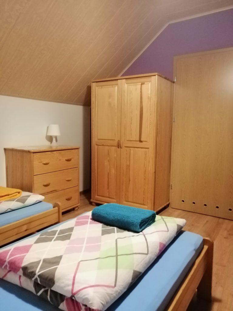 pokój śliwkowy 5