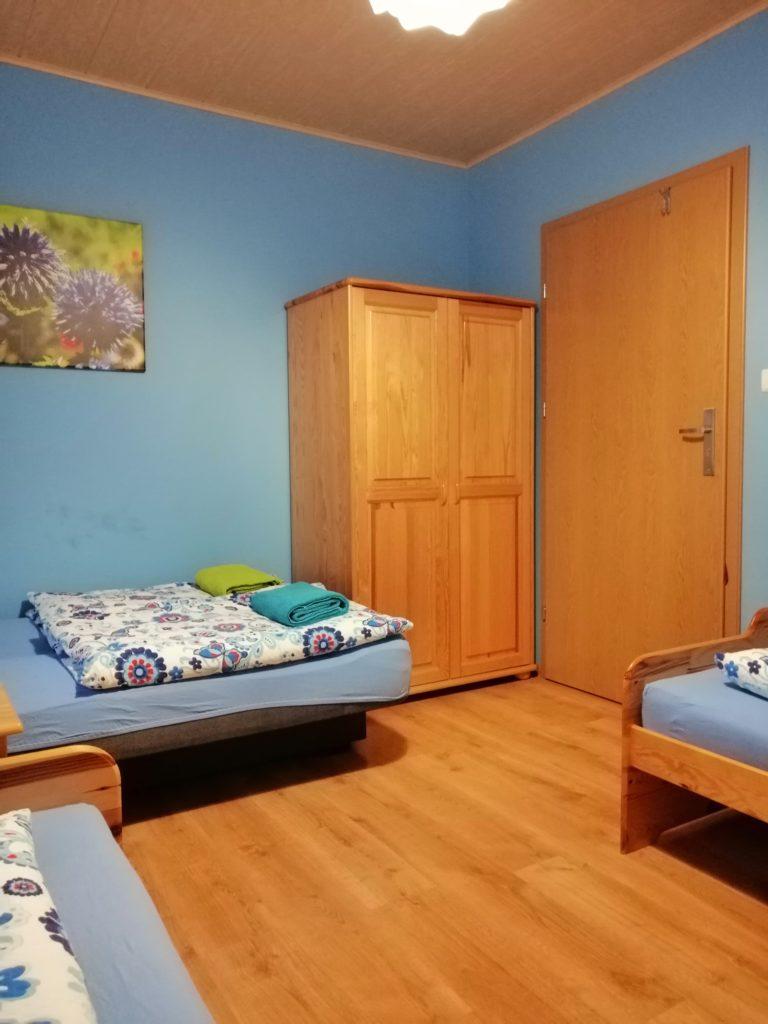 pokój niebieski 3