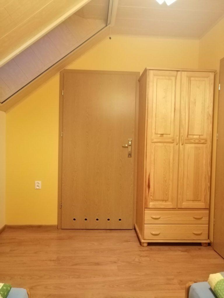 pokój słonecznikowy 3